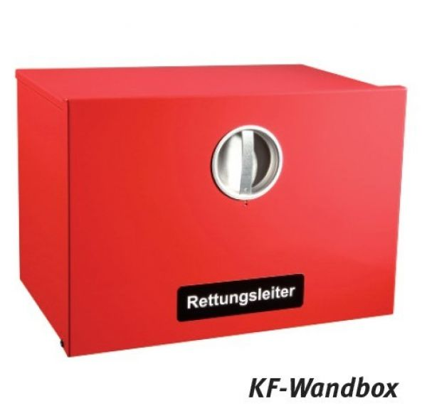Kletter-Fix - KF-Wandbox-N